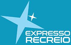 logomarca Expresso Recreio