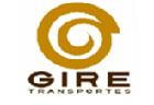logomarca Gire Transportes Ltda.