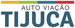 logomarca Auto Viação Tijuca S/A