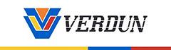 logomarca Viação Verdun S/A