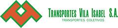 logomarca Transp. Vila Isabel S/A